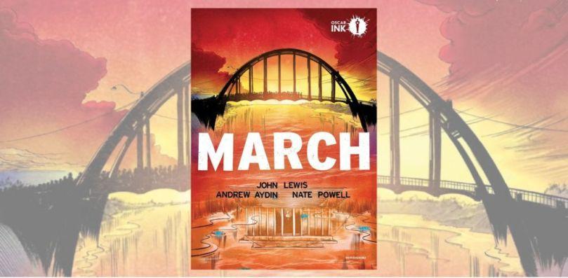 march-recensione